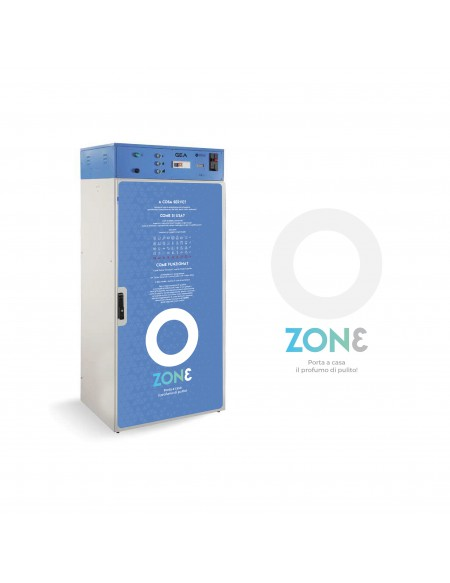 Ozono Cabina XXL