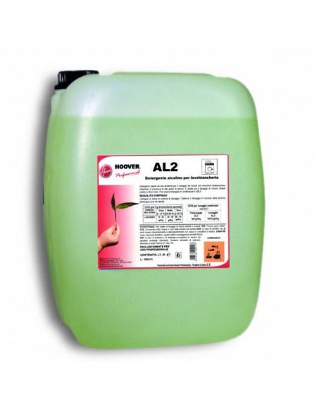 Tanica detergente alcalino AL2