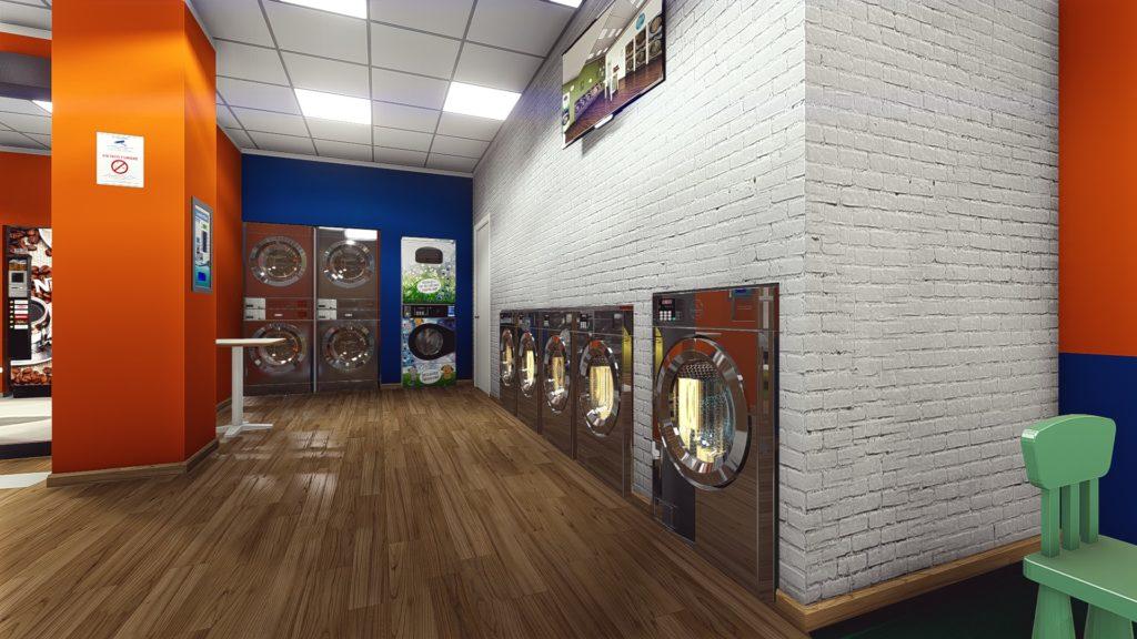 lavanderia automatica LavaTu +
