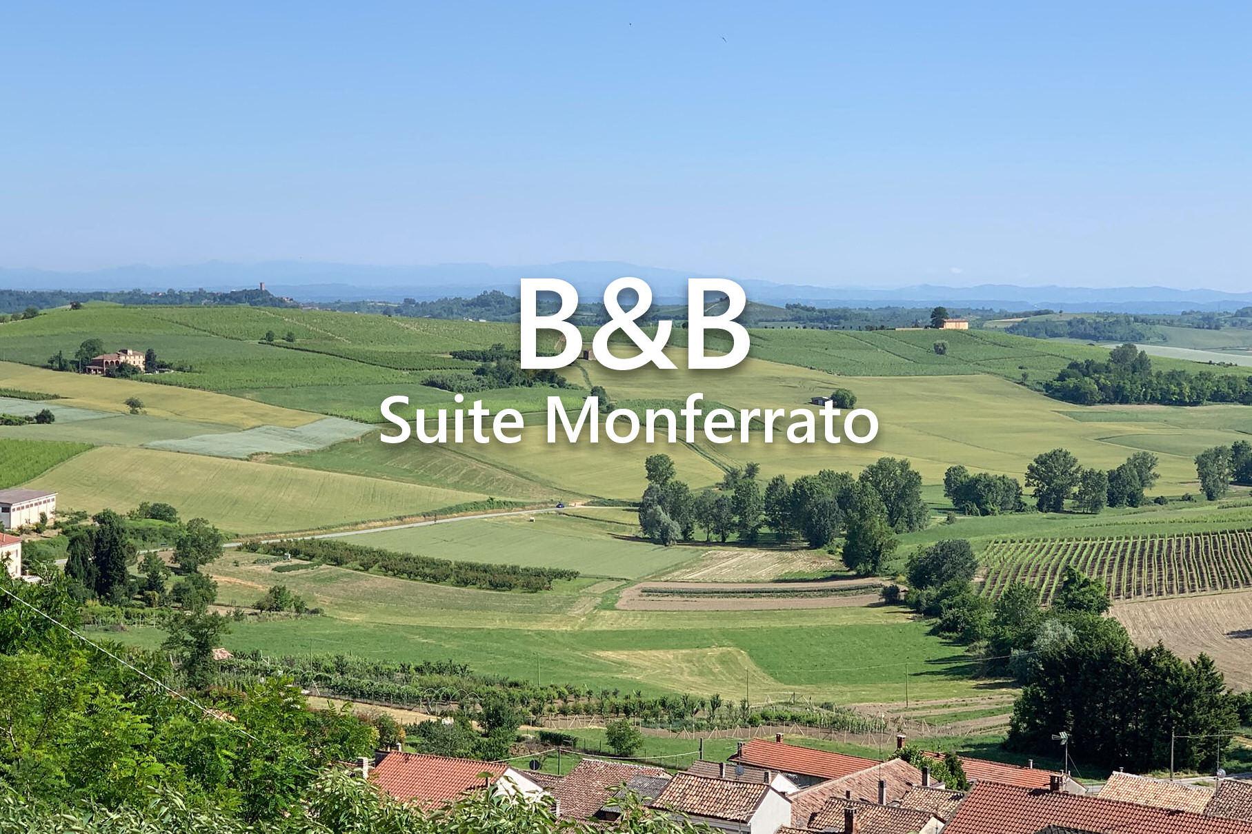 B&B Suite Monferrato